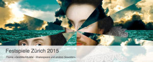 Logo Festspiele Zuerich 2015
